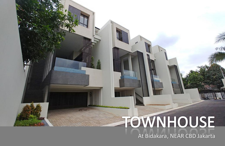 b-townhouse